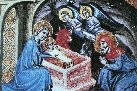 La necessità dell'incarnazione (San Leone Magno)