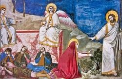 Pasqua di Resurrezione: le due Chiese (Giovanni Vannucci)