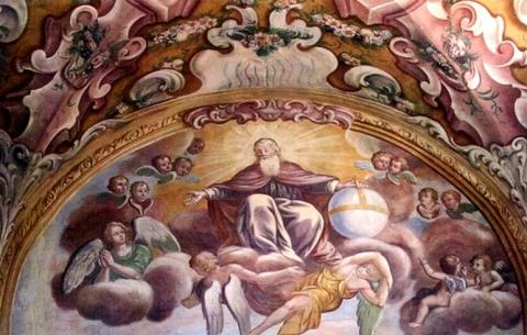 Domenica di Pasqua - Risurrezione del Signore    –  Domenica 1 Aprile 2018 -