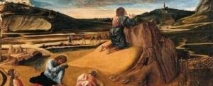 L'ultima fase della vita di Gesù (L. Manicardi)