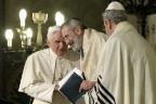 Il dialogo ebraico-cristiano nelle riviste «SeFeR», «Confronti» e «Qol» (Piero Stefani)