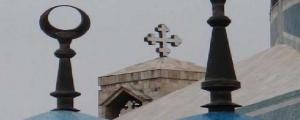 Quando mussulmani e cristiani pregano Maria (Gabrielle Halpern)