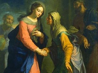 Assunzione della Beata Vergine   –  Domenica 15 Agosto 2021