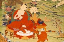 Nagarjuna: la liberazione spirituale (Laurent Deshayes)