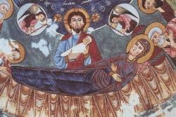 Con la nascita di Cristo spunta la primavera (Pseudo-Crisostomo)