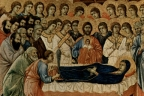 Maria negli apocrifi (Clementina Mazzucco)