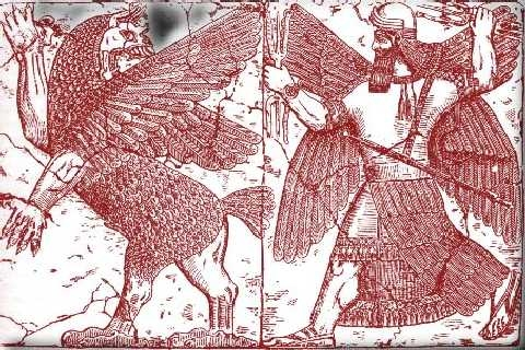 Mesopotamia, l'uomo a servizio degli dei (Dominique Charpin)