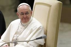 Lo stile del nuovo Papa (p. Bruno Secondin)
