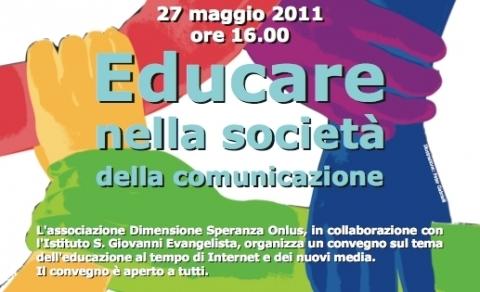 L'educazione al tempo di Internet e dei nuovi media