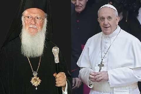 Papa Francesco e l'Ortodossia (Vladimir Zelinskij)