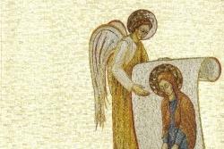 La madre del Signore, icona del credente e della chiesa - prima parte (Salvatore M. Perrella)