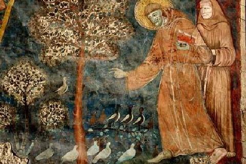 La Chiesa dopo Costantino - 2 (Marino Qualizza)