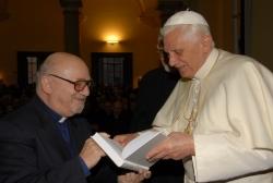 In memoria di p. Natalino Spaccapelo sj