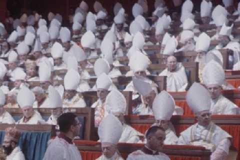 Ecclesiologia: la svolta del concilio Vaticano II (Marino Qualizza)