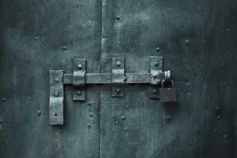 Porte chiuse (Fausto Ferrari)