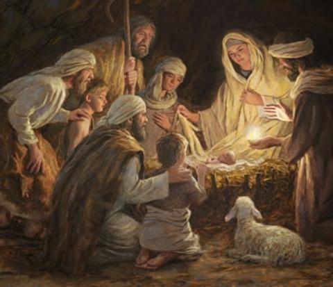 Solennità di Maria SS. Madre di Dio
