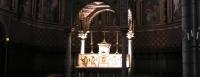La teologia della cena del Signore...