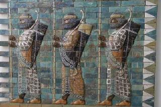 Babilonia, il destino delle genti (Is 13-27) (Patrizio Rota Scalabrini)