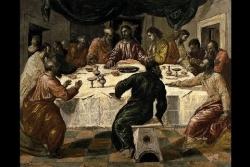 I Sacramenti - L'eucarestia