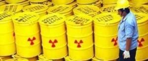 L'Italia (è già) radioattiva