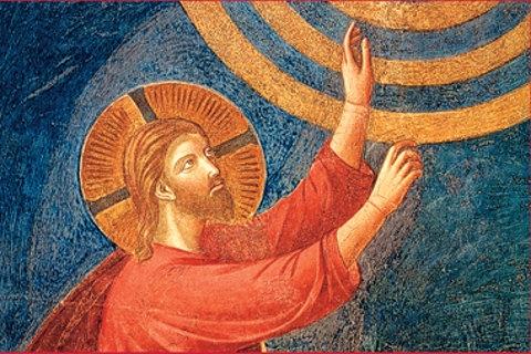 La trasfigurazione dell'essere (Giovanni Vannucci)