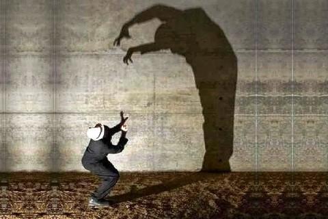 La paura di vivere (Felice Di Giandomenico)