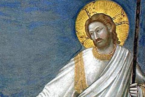 Gesù risorto: la nuova vita. La parte 1a
