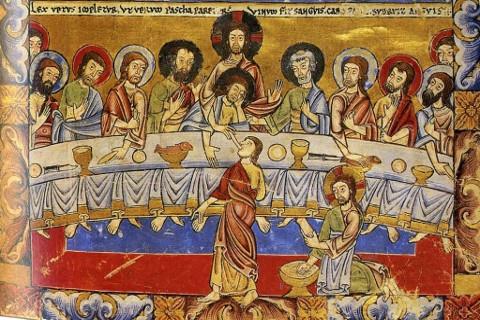 Il banchetto messianico nel NT (Mt 22,1-14) (Mauro Orsatti)