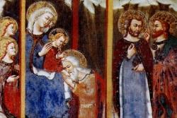 Epifania: il grande sogno (Giovanni Vannucci)
