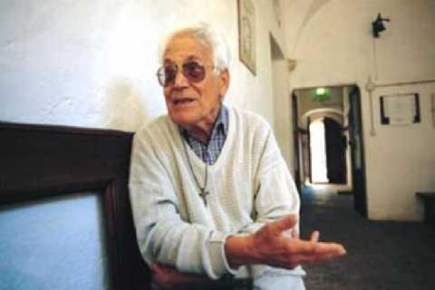 Testamento spirituale (Arturo Paoli)