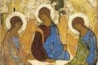 Abramo, straniero per comando di Dio (Faustino Ferrari)