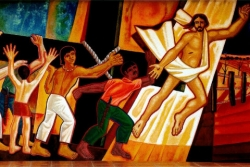 Tre punti nevralgici nella teologia attuale (Giordano Frosini)