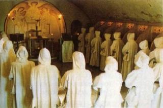 La liturgia delle ore