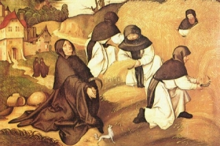 La spiritualità dei padri monastici del XII secolo. Nicola di Chiaravalle (Giovanni Lunardi osb)