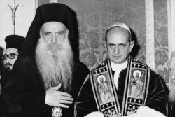 Riconciliazione: la croce e la gioia. La riflessione ortodossa (Vladimir Zelinskij)