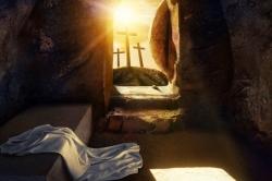 Domenica di Pasqua - Risurrezione del Signore    –  Domenica 4 Aprile 2021