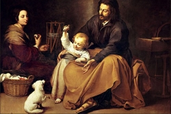 La famiglia cristiana deve divenire segno di speranza