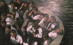 Caccia al migrante
