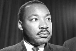Vivere non è un'utopia (Martin Luther King)