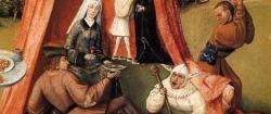 Dei vizi e delle virtù. La lussuria