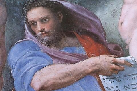 22. Isaia (Deuteroisaia e Tritoisaia) (Rinaldo Fabris)