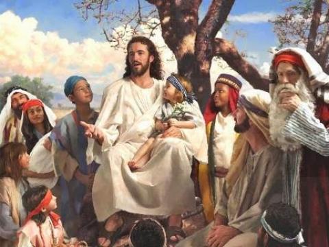 IV Domenica di Pasqua - 12 Maggio 2019