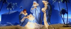 I misteri del Santo Natale