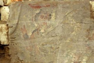 In Egitto sarebbe stata rinvenuta una delle più antiche rappresentazioni di Gesù
