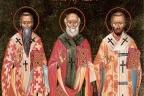 Preghiamo con i Padri della Chiesa. Basilio di Cesarea