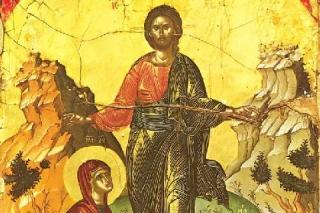 Assimilati alla Morte e alla Risurrezione di Cristo (Alexander Schmemann)