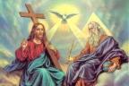 Santissima Trinità – Domenica 7 Giugno 2020