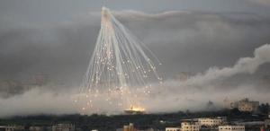 Comitato italiano accusa Israele di avvelenare la striscia di Gaza