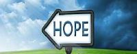 Testimoniare la speranza nei tempi di disperazione