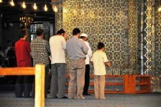 Ramadan Karim (P. Fadi Rahi, C.Ss.R.)